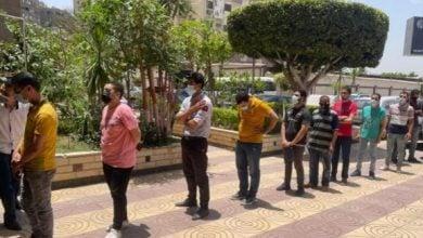 Photo of الطاقة النووية في مصر.. 341 فرصة عمل تجذب أكثر من 16 ألف شاب