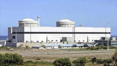 Photo of محطات الطاقة النووية الصغيرة أمل أفريقيا لحل أزمة الكهرباء (تقرير)
