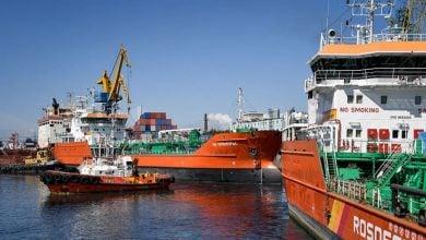 Photo of روسيا تخفض صادرات النفط من الموانئ الغربية