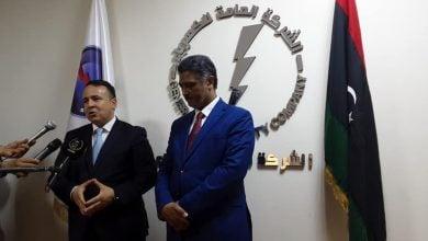 Photo of الجزائر تعلن تلبية احتياجات ليبيا من الكهرباء (فيديو وصور)