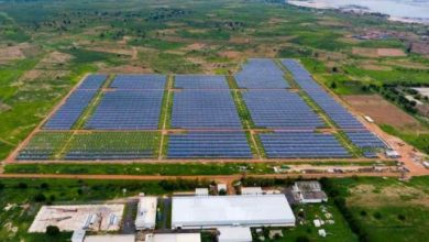 Photo of إنجي الفرنسية تبدأ تشغيل محطتين للطاقة الشمسية في السنغال