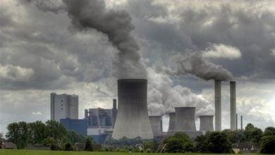 Photo of الهند تستحوذ على 7% من محطات الفحم العالمية