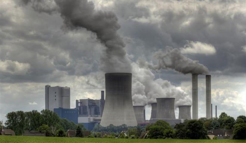 محطات الكهرباء في الهند