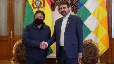 Photo of إيران تستأنف علاقاتها مع بوليفيا في مجال النفط والطاقة