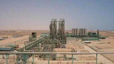 Photo of راس لانوف الليبية تعتزم إعادة تشغيل مصنع البولي إيثلين في أغسطس