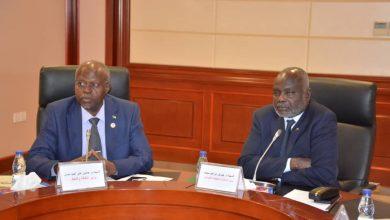Photo of السودان يخطط لمضاعفة إنتاج النفط على 3 مراحل