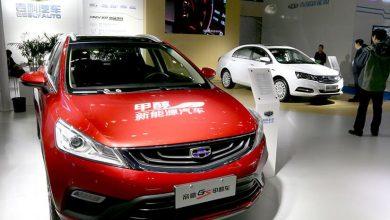 Photo of شركة جيلي تواصل تطوير السيارات العاملة بالميثانول