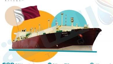 Photo of قطر للبترول توقع اتفاقية طويلة الأجل لتزويد الصين بالغاز المسال