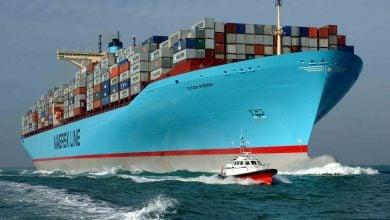 Photo of المنظمة البحرية تعتمد تدابير إلزامية لتقليل انبعاثات سفن الشحن