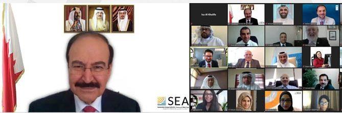 مشروعات الطاقة المتجددة في البحرين