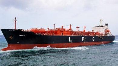 Photo of أوروبا تشجع على استخدام غاز النفط المسال في النقل البحري