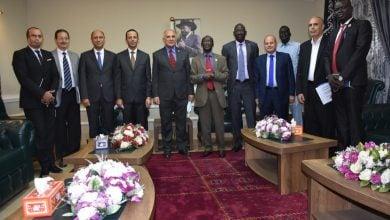 Photo of مصر تتعاون مع جنوب السودان في إنشاء سد لتوليد الكهرباء