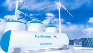 المملكة المتحدة - الهيدروجين الأخضر والطاقة المتجددة