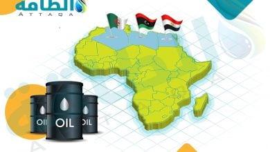 Photo of من بينها 3 بلدان عربية.. قائمة أكبر الدول المنتجة للنفط في أفريقيا (8 رسوم بيانية)