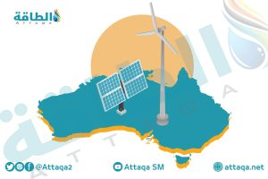 الطاقة المتجددة - طاقة الرياح - الطاقة الشمسية