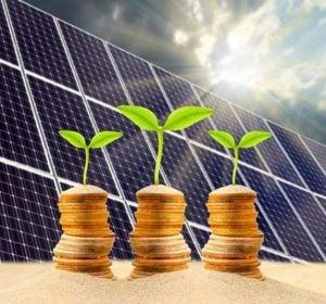 تمويل التغير المناخي