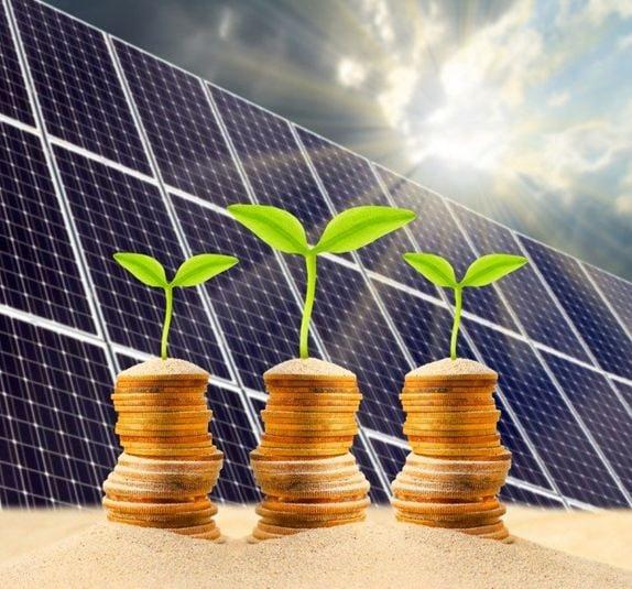 تمويل التغير المناخي - تحول الطاقة - مصر