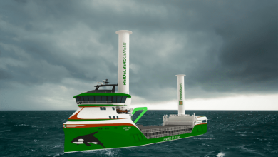 Photo of النرويج تزود أول سفينة عديمة الانبعاثات في العالم بالهيدروجين الأخضر