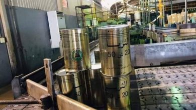 Photo of ليبيا تستأنف الإنتاج بمصنع خلط الزيوت في مصفاة الزاوية