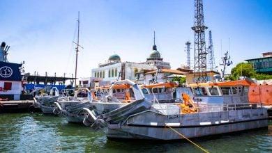 Photo of قناة السويس تستعين بـ 3 وحدات جديدة لمكافحة التلوث النفطي (صور)