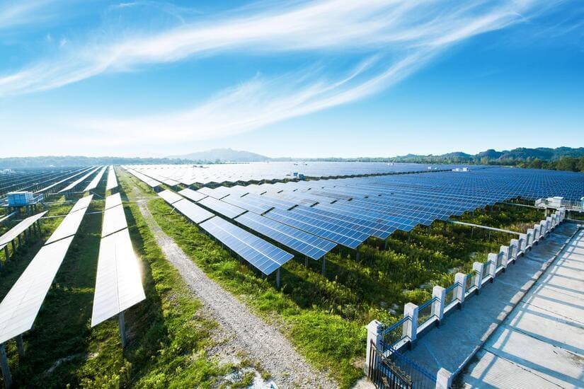 الدنمارك- الطاقة المتجددة