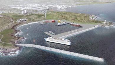Photo of منطقة تحول الطاقة الإسكتلندية توفّر 12.5 ألف وظيفة بحلول 2030