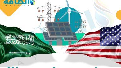 Photo of بيان سعودي أميركي: 7 نقاط للعمل المشترك بشأن المناخ والطاقة النظيفة