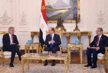 Photo of خاص - سيمنس تخطط لمشروعات طاقة شمسية في مصر
