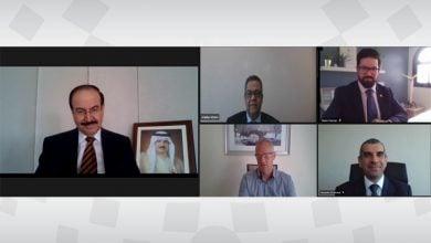 Photo of البحرين تبحث فرص التعاون مع بريطانيا في مشروعات الطاقة المتجددة
