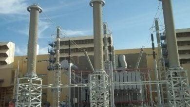 Photo of ليبيا.. محطة كهرباء السرير تتحول إلى العمل بالغاز بشكل كامل