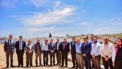 Photo of رغم المعاناة.. فلسطين تخطط لإضافة 500 ميغاواط من الطاقة المتجددة (صور)