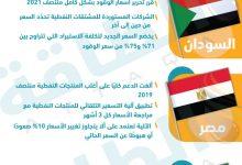 Photo of دواء مر لتحسين الاقتصاد.. 3 حكومات عربية تثور ضد دعم الوقود (إنفوغرافيك)