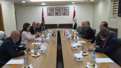 Photo of تعاون مرتقب بين الأردن وسوريا في الربط الكهربائي والغاز