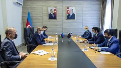 Photo of أذربيجان تتعاون مع قطر في مجال الطاقة