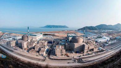 Photo of الصين ترد على مزاعم تسريب إشعاع مفاعل تايشان النووي