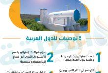 Photo of أوابك تطرح رؤية بحثية لتسهيل نقل وتخزين الهيدروجين في الدول العربية