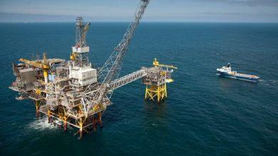 Photo of إكوينور تقرر تمديد حقل غاز في بحر الشمال حتى 2023