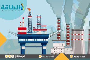 شركات النفط والانبعاثات
