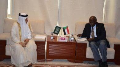 Photo of أرامكو وسابك السعوديتان ترغبان الاستثمار في السودان