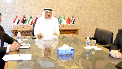 Photo of أوابك تبحث تعزيز التعاون بين الشركات العربية المتخصصة في النقل البحري