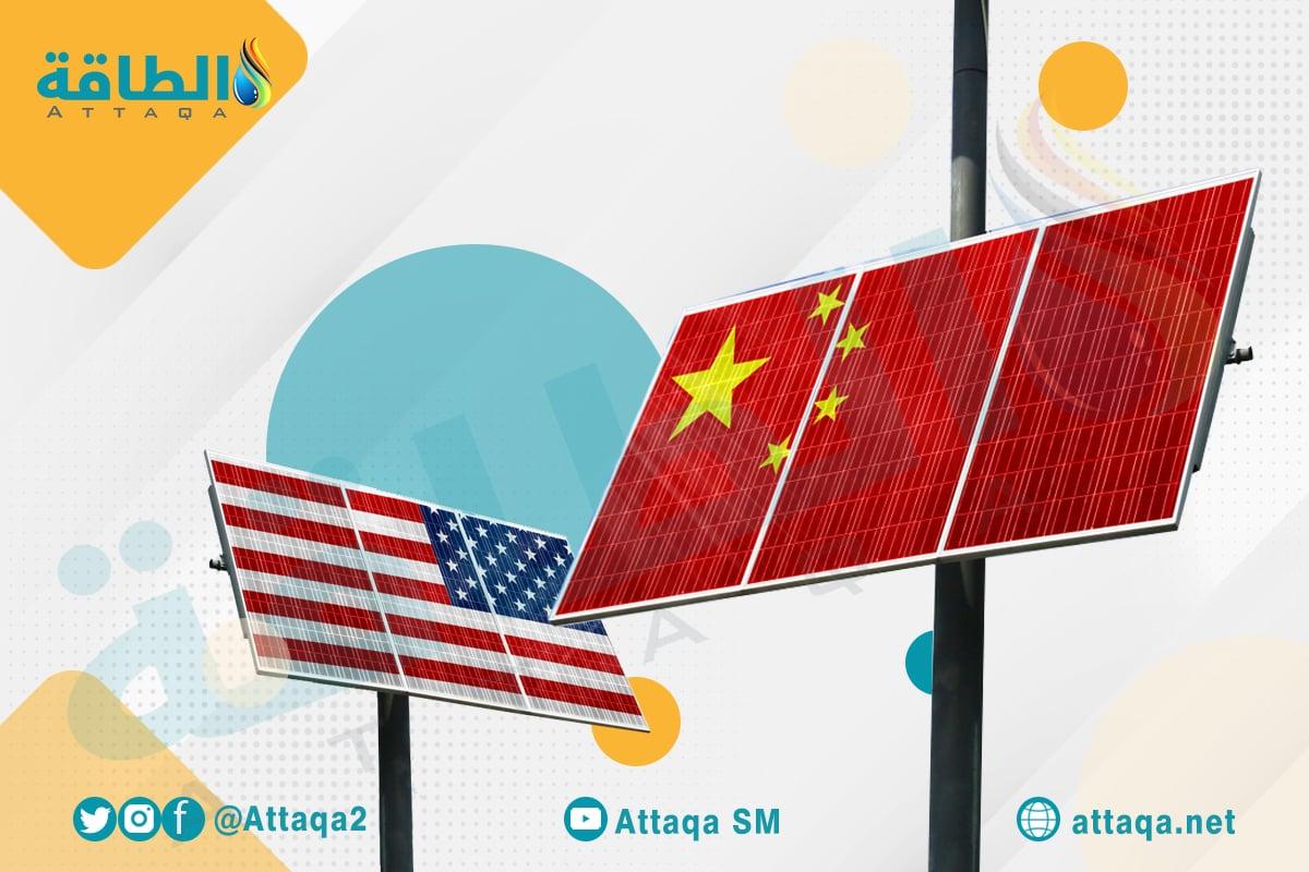 الصين - الولايات المتحدة