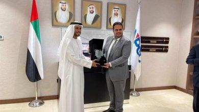 Photo of ليبيا تبحث الاستفادة من خبرة الشركات الإماراتية في قطاع النفط