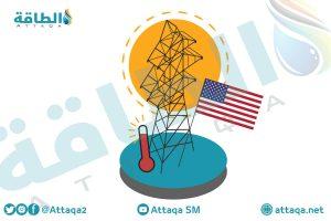 الكهرباء في أميركا