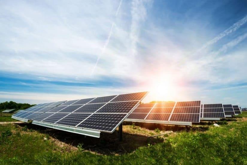 الطاقة الشمسية - مدغشفر