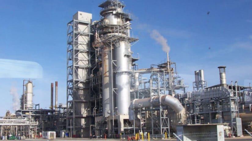 مؤسسة النفط النيجيرية
