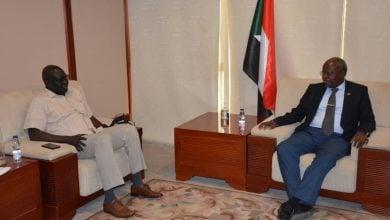Photo of تعاون نفطي بين السودان وجنوب السودان