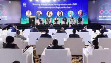 Photo of الطاقة المتجددة تسيطر على مناقشات منتدى رؤساء الاستثمار الأفارقة