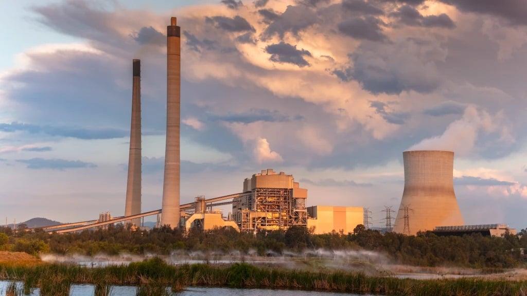 توليد الكهرباء - محطة كهرباء كاليد في أستراليا