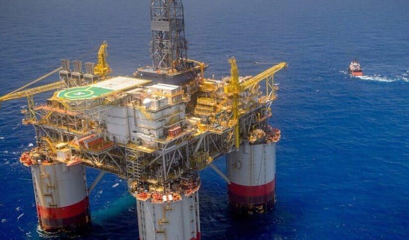 خليج المكسيك - شركات النفط الأميركية