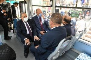 حافلة نقل جماعي